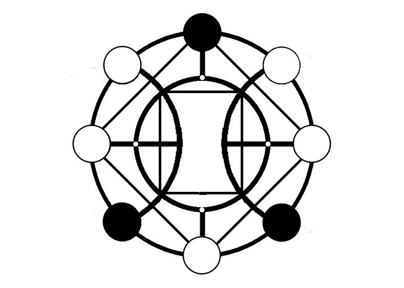 Shadow Alchemist: Transmutation Array WIP by docwinter