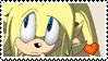 Bruce Bat Stamp by Trowelhands
