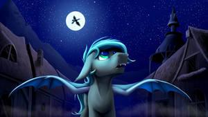 [Comm] Midnight Sky