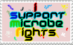microbe rights by stamploveyou
