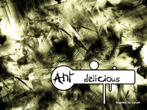 Ant delicious