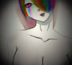 Pokerface love by Dodo-pink