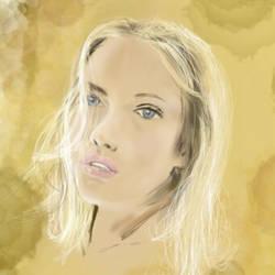 Portrait by rifter256