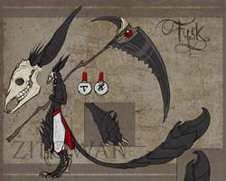 _Reaper of Fate_