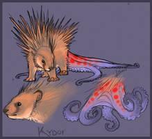 Character: Kydor