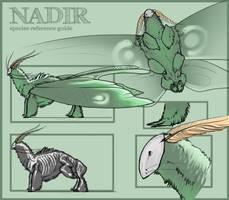 Nadir: Vigil of the Twilight