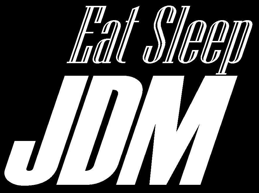 Eat Sleep Jdm By FloatTheFloatzel
