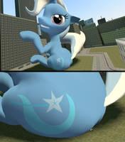 trixie! by gmodpon-e