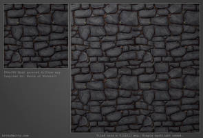 Hand Painted Texture - 01