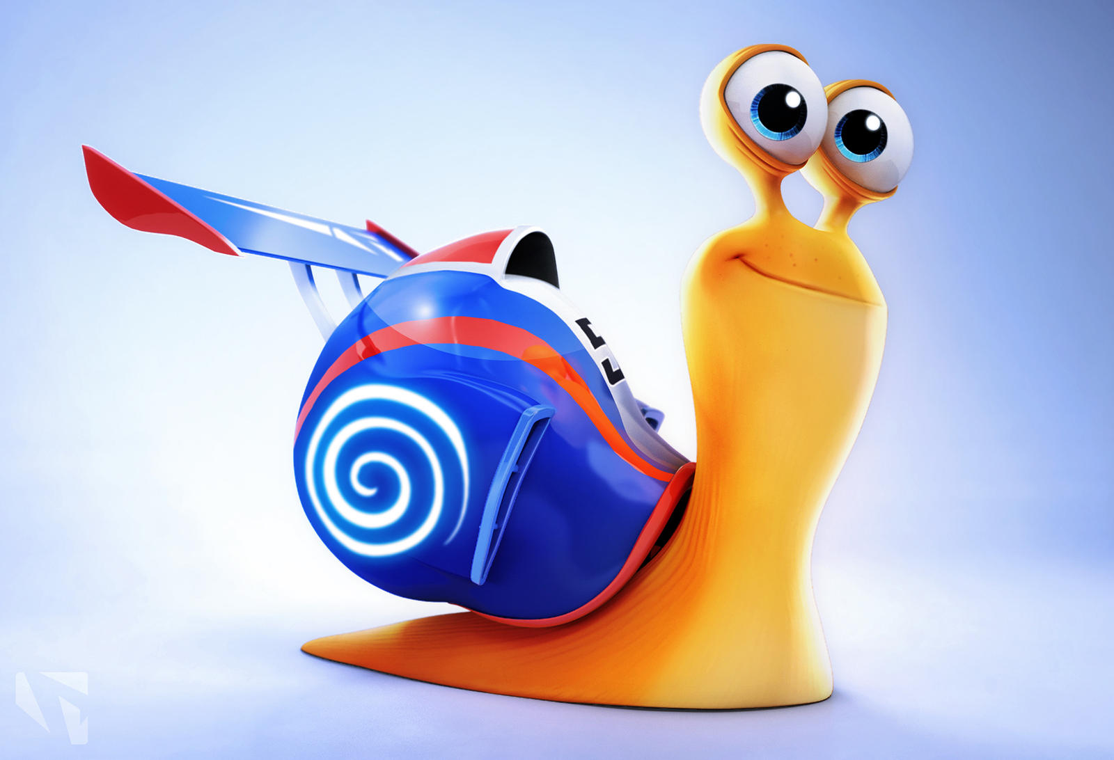 Turbo by Art-by-Smitty