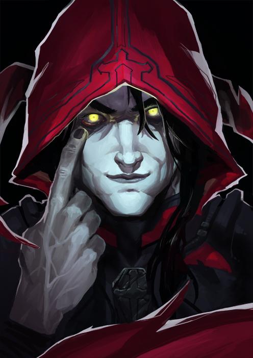 Diablo 3: Demon Hunter by MaxGrecke