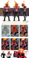 Ghost Rider process