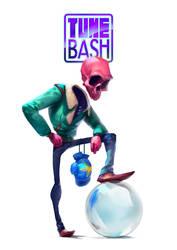 Tune Bash