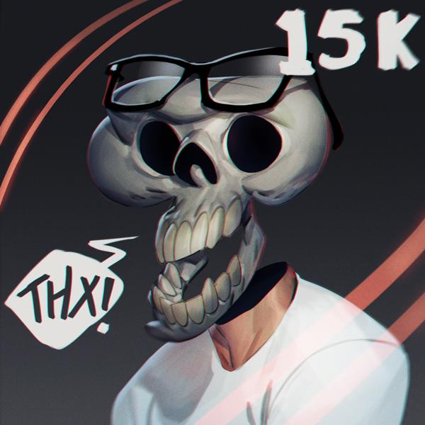 15K by MaxGrecke