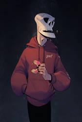 Bones by MaxGrecke