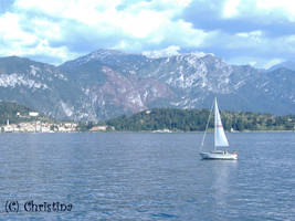 Sailing to the Mountains