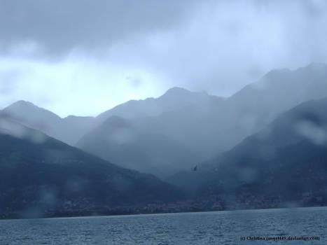 Mountains of Rain