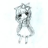 Kitty by FrozenAngel-chan