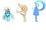 .:CLOSED:. mystery gem adopts