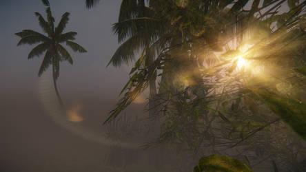 CryEngine 3 - Screenshot 001 by samova