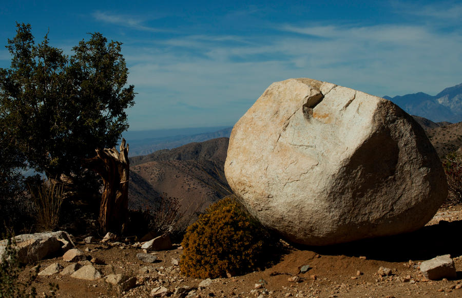 Desert Day II by KaleleAloha