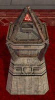 Carbonite Sith Army holocron