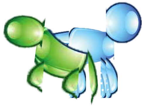 mlp microsoft messenger icon by saloony78 on DeviantArt