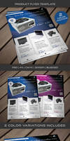 Product Flyer Template 04