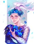 Flower Crown Victor