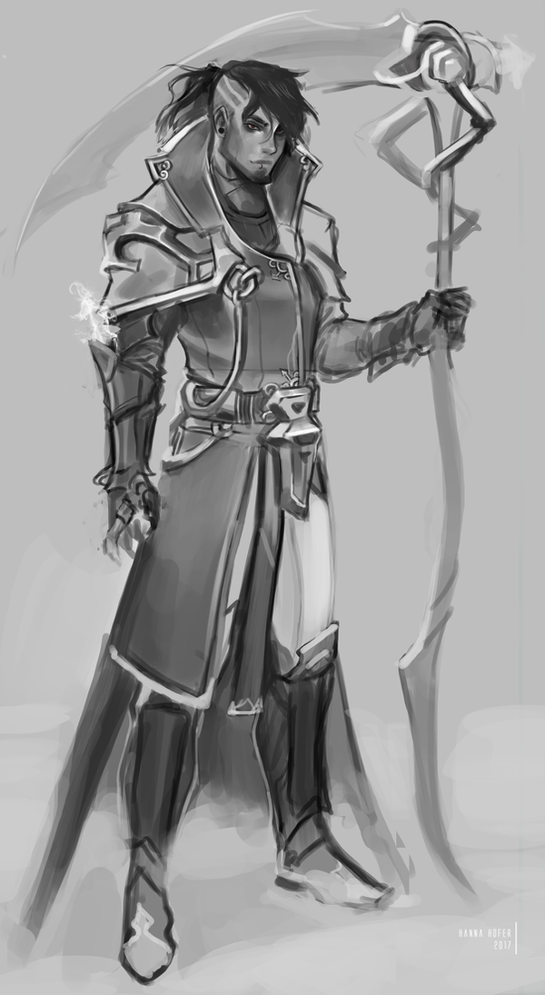 Tobias Concept by hypherrr
