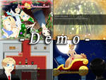 Japan in ChristmasLand - a Hetalia RPG DEMO
