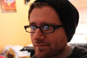 adamclark's Profile Picture
