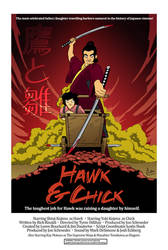 Hawk and Chick Movie Poster