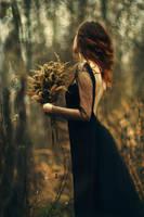 melancholy by akModel