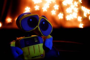 Return of Wall-E by DRCsyntax