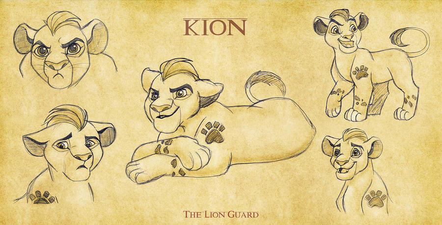 Kion by RiverCreek