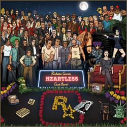 Rockstar Games All-Stars by IgorLevchuk