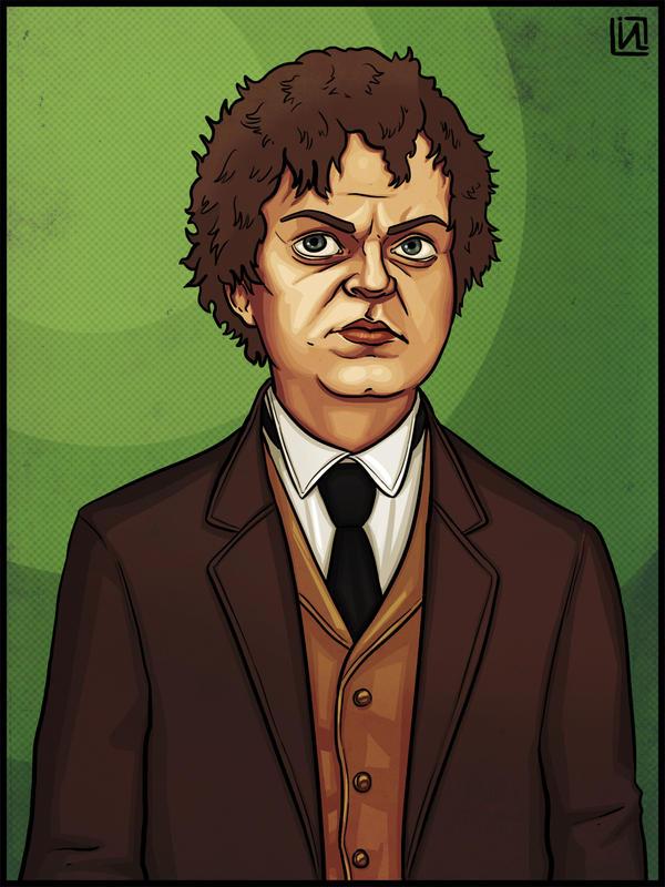 Khovansky: Sherlock Holmes: Crimes and Punishments by IgorLevchuk