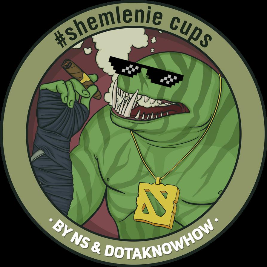 NS Logo by IgorLevchuk