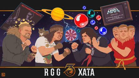 RGG-Hata III