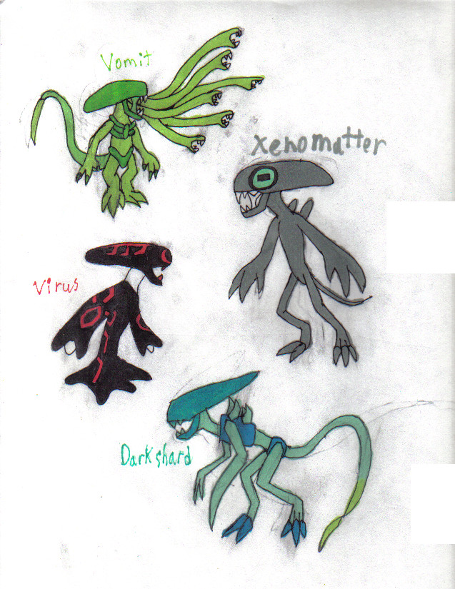Species film  Wikipedia
