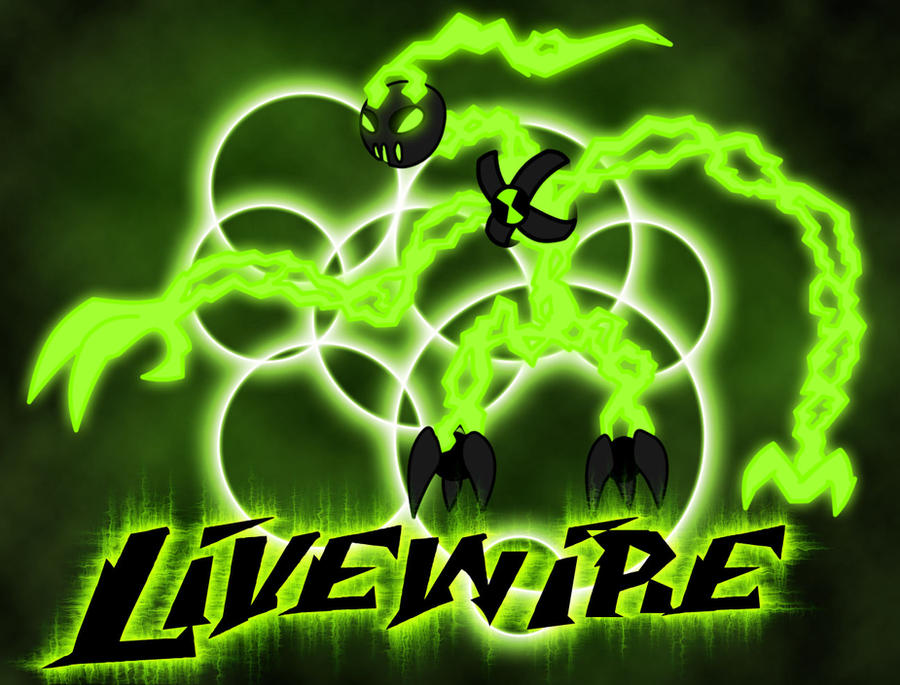 Livewire remake by Xelku9