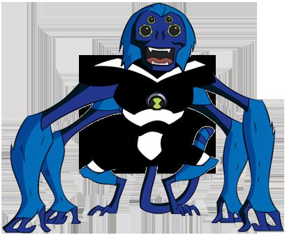 Spidermonkey Original style suit by Xelku9
