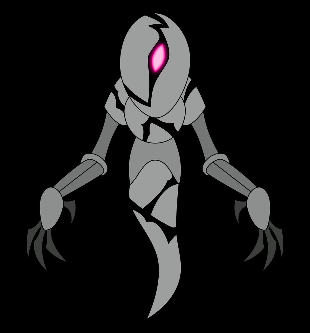 Omnibot: Ghostfreak By Xelku9 On DeviantArt