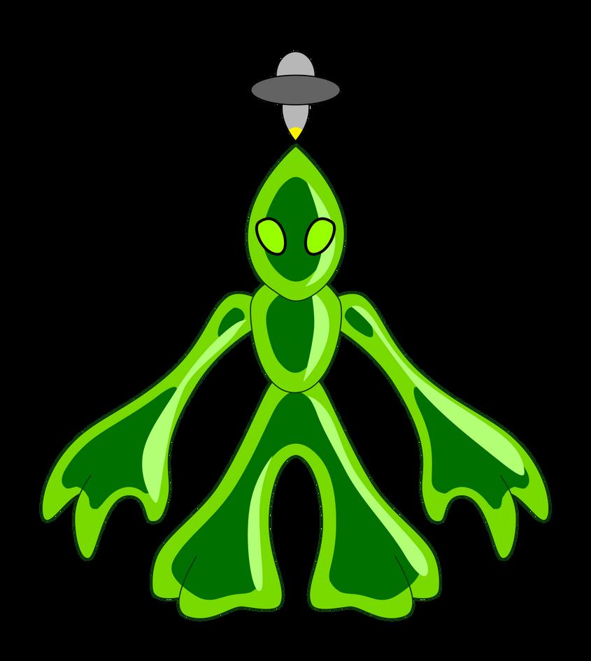 Omnibot: Goop by Xelku9
