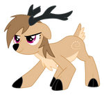 MLP Reindeer :Dasher: