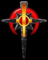 Dominion Logo: Detailed by Xelku9