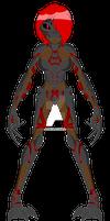 Grey Bone Titan