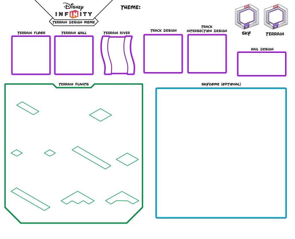 Disney Infinity   How To Unlock Elevator Room
