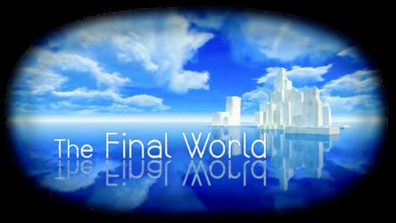KHIII: The Final World (SPOILER WARNING) by Xelku9